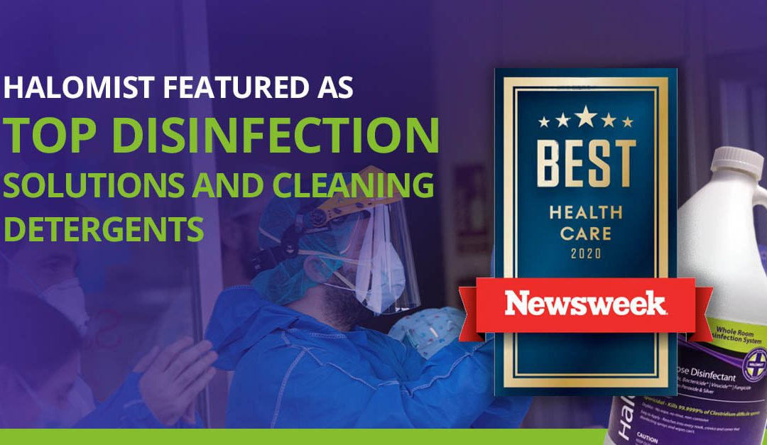 Best Infection Prevention Products