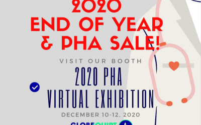 2020 END OF YEAR AND PHA SALE