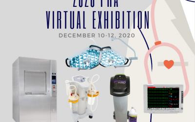 71st Philippine Hospital Association (PHA) First Virtual Exhibition